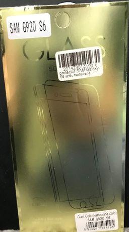 Szkło ochronne Samsung S6