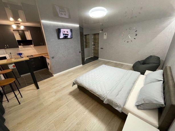 Квартира посуточно/почасово. VIP. Гагарина, 95 кв, 97 кв, Автовокзал.