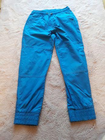 Cienkie spodnie chłopięce, coolclub, rozm. 140