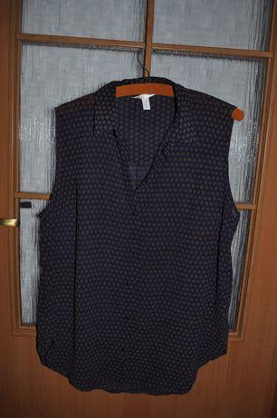 koszula mgielka H&M r.44