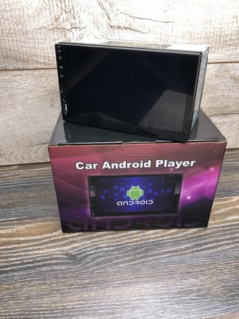 2din Pioneer 7002 Android GPS + WiFi + 4Ядра + 1Gb RAM + 16Gb ROM(copy