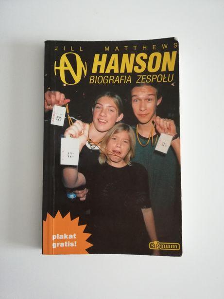 Hanson biografia zespołu