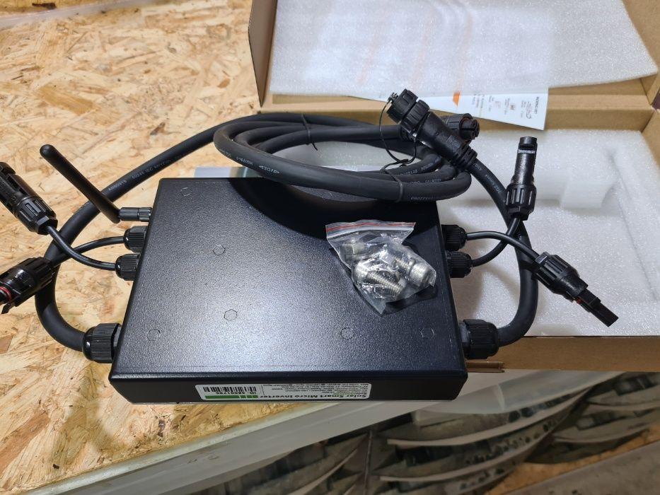 Kit solar autoconsumo 620w novo com garantia 600 euros