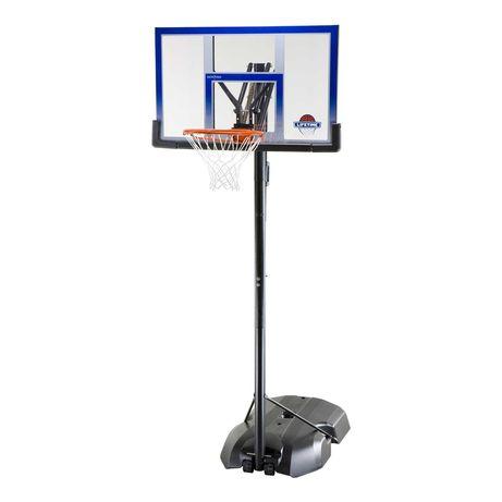 "Stojak do koszykówki LIFETIME 48"" New York 90000"