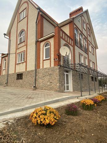 Новый загородный пансионат для пожилых людей, реабилитация.