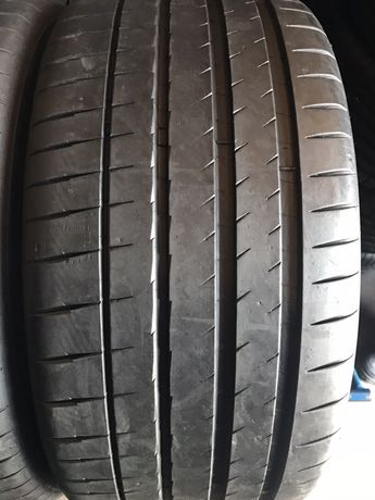 295/35/21 R21 Michelin Pilot Sport 4 4шт