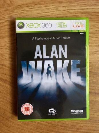 Gra Alan Wake XBOX 360 Wrocław
