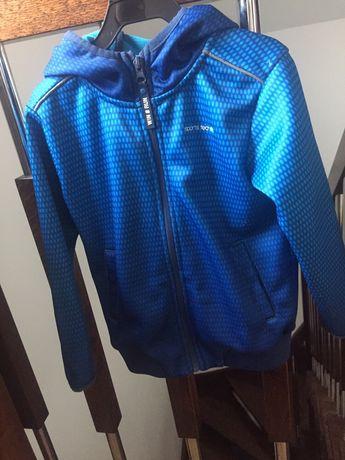 Bluza z kaprurem 104 Cool Club