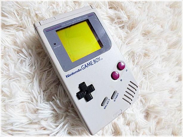 Nintendo GAME BOY DMG-01 Model kolekcjonerski!!! Oryginał!!