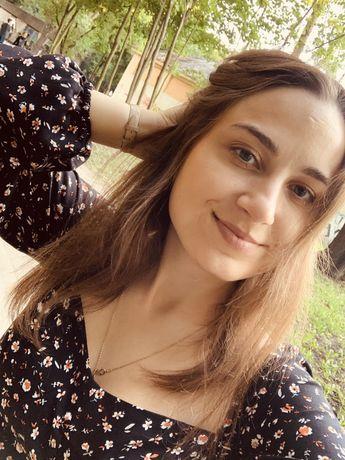 Психолог Марія Дмуховська