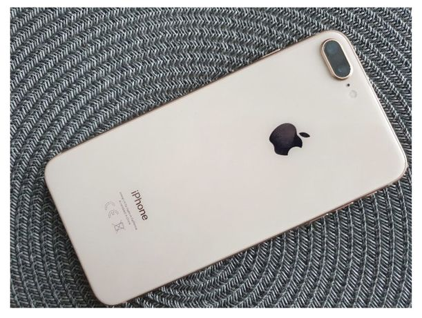 Iphone 8 max 256gb