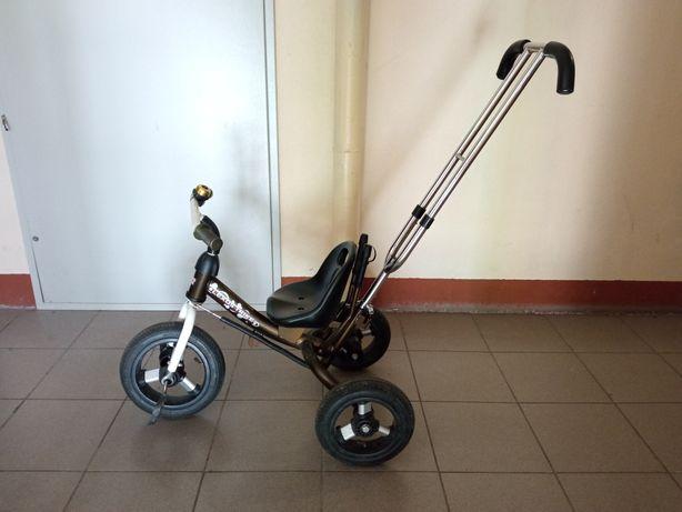 Трёхколёсный велосипед Leksus Trike