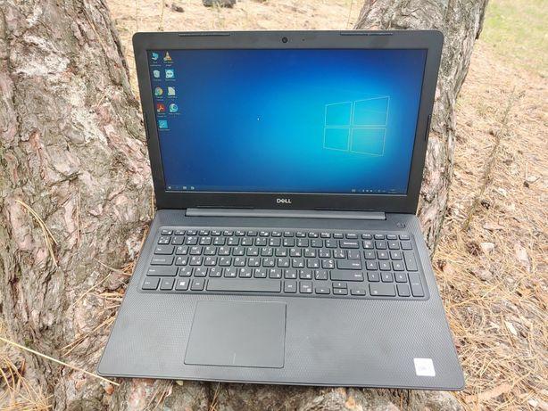Dell Inspiron 3593 i5-1035G1 / 8Gb ОЗУ / 256Gb SSD / FullHD