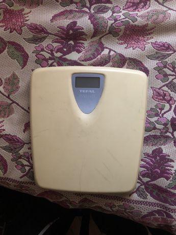 Весы напольные Tefal Sence