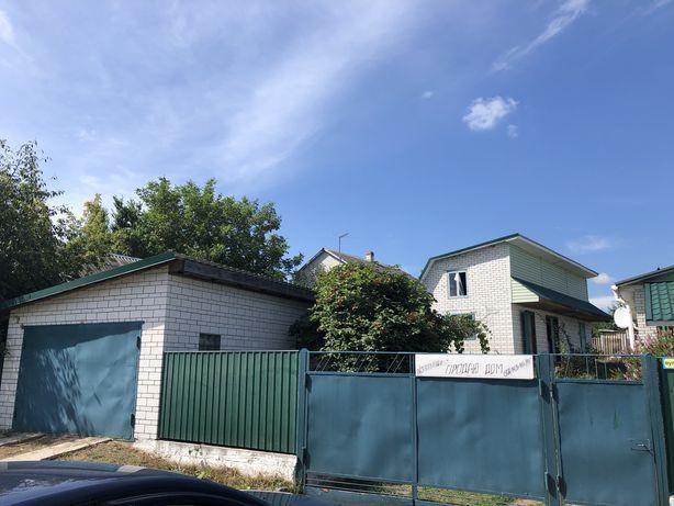 Продам дом не далеко от Фастова и киева