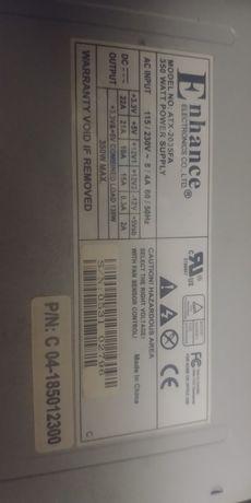 Блок питания Enhance ATX-2035FA 350W