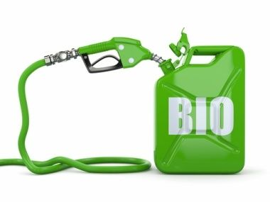 Biodiesel caseiro