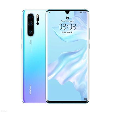 Smartfon Huawei P30 Pro 6 GB / 128 GB biały