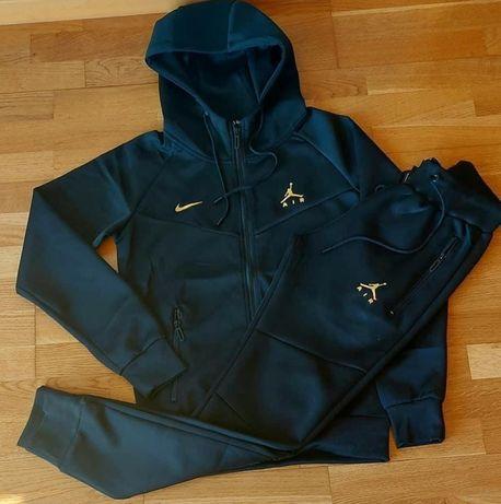 Fato de treino Nike Air Jordan novo original