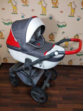 Детская коляска Adamax Massimo Sport 2 в 1