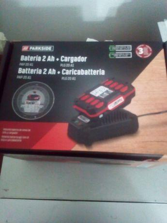 Bateria Parkside 20 volts,Nova