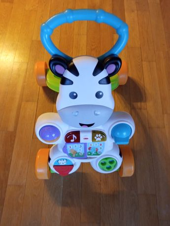 Chodzik fisher price