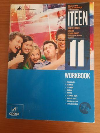 Caderno de atividades de inglês 11 ano