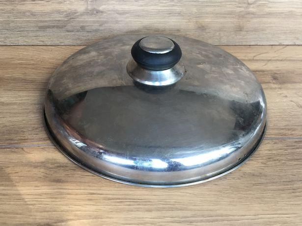 Крышка для посуды (кастрюли сковороды) диаметр 25 см