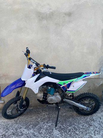 Pitbike Malcor XZF 125