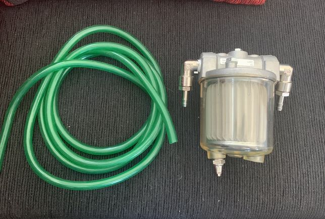 Kit Filtro Aquecedores Geradores de Calor Diesel / Gasóleo
