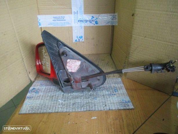 Espelho vermelho ESP2086 VW / POLO / 1996 / ESQ / MANUAL /