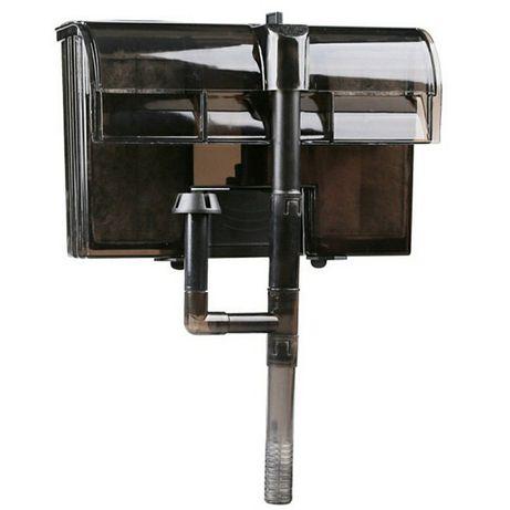 SunSun Hang Filter Double - podwójny filtr kaskadowy 600l/h