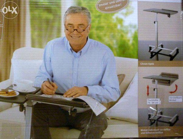 "Multifunkcjonalny dostawiany stolik ""Original Table Maxx"""