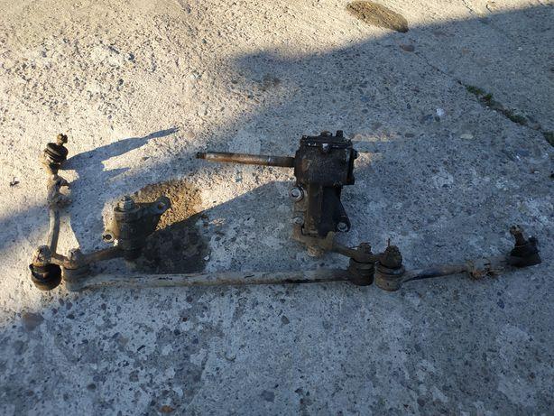 Продам рульову колонку ВАЗ разом з трапецією та маятником