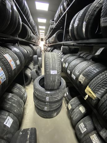 255/45 R20 Dunlop летние шины R19 R18 R17 R16 245 235 225 215 40 35 50