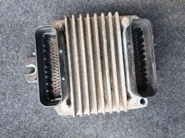 Komputer silnika opel vectra b 1.6 16v
