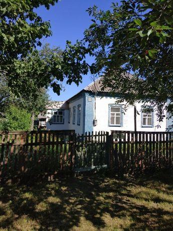 Продам дом в городе Гребёнка, Полтавская область