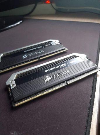 8 GB RAM dominator Platinum 3000Mhz