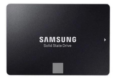 "Dysk do laptopa Samsung 250GB 2,5"" SATA SSD 860 EVO"