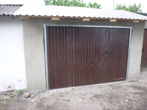 Brama garażowa uchylna Brama do muru Bramy garażowe PRODUCENT !!!