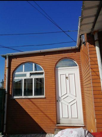 Vendo Casa T1 com anexo t2 em Veiros
