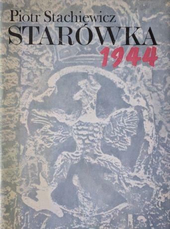 Starówka 1944