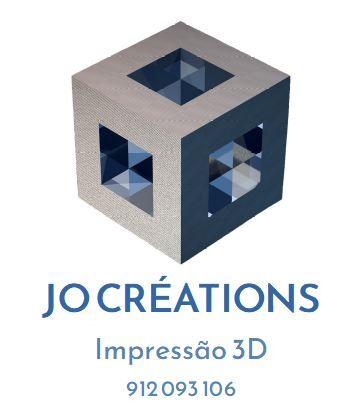 Serviço de Impressão 3D personalizado