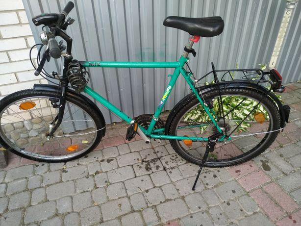 Ровер велосипед горникз Німеччини