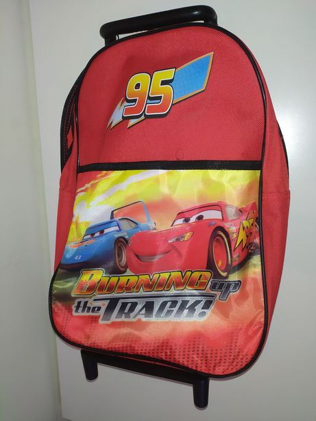 Plecak, torba, tornister cars