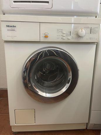 Máquina Lavar Roupa Miele