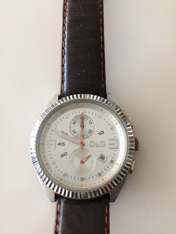 Relógio Dolce & Gabbana - Novo Preço
