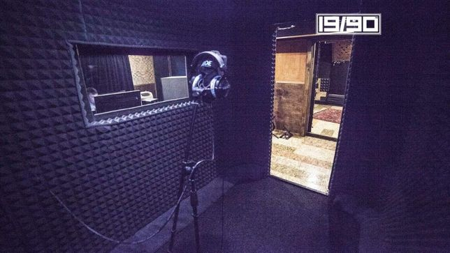 Студия звукозаписи + музыкальная школа + реп база! Готовый бизнес