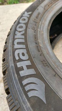 Hankook 185/60/ r14 Зима шины колеса покрышки
