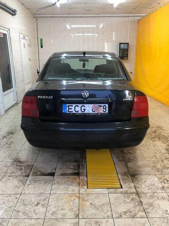 Volkswagen Passat b5 2.8